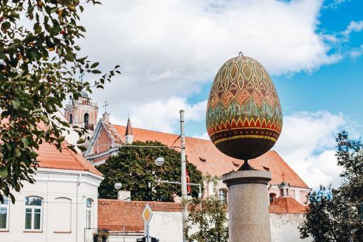 Visit Vilnius Lithuania | VILNIUS FITS YOUR FEET